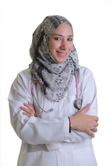 الدكتورة أمينة المصالحة