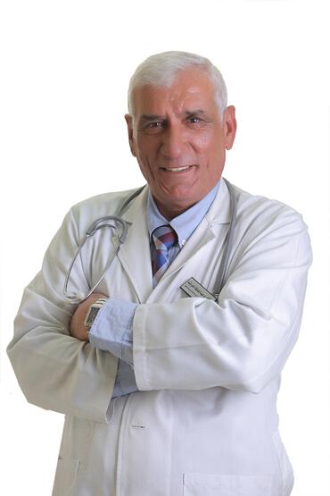 الدكتور عبد الحافظ الخرابشة