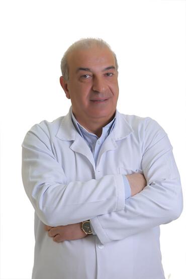 الدكتور أنور الجدوع