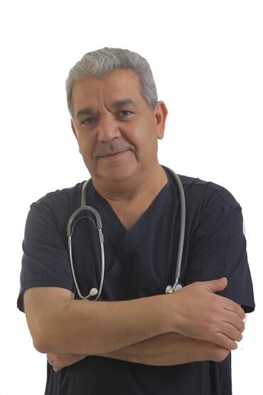 الدكتور حسين مياس