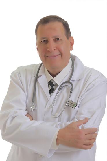 """الدكتور """"محمد منذر"""" أحمد العابودي"""