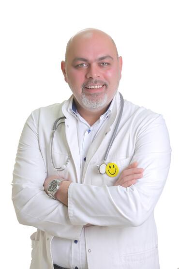 الدكتور محمد مغيرة القاسمي