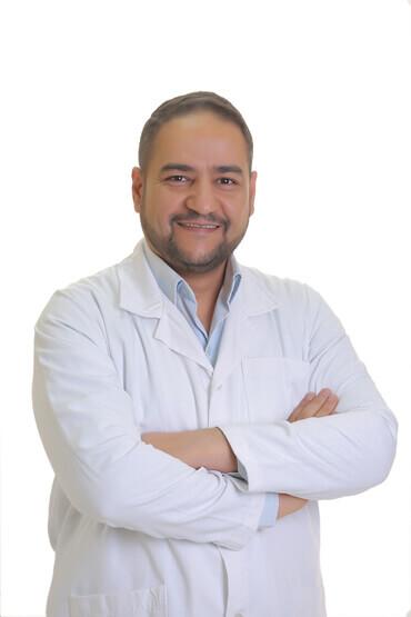 الدكتور حسين ياسين العلاوي