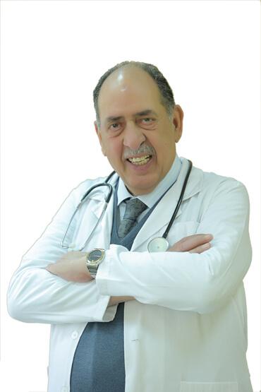 الدكتور عبد السلام جابر