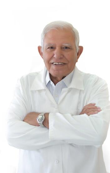 الدكتور محمد طالب أبو عليم