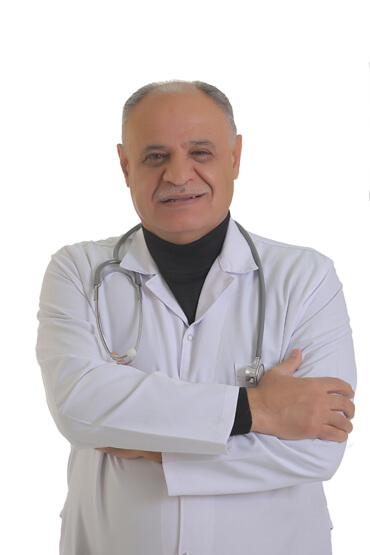 الدكتور حسن محمد النجار