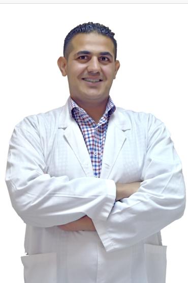الدكتور محمود الخطيب