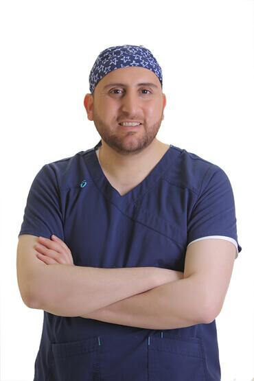 عيادة الدكتور محمد الزيتاوي