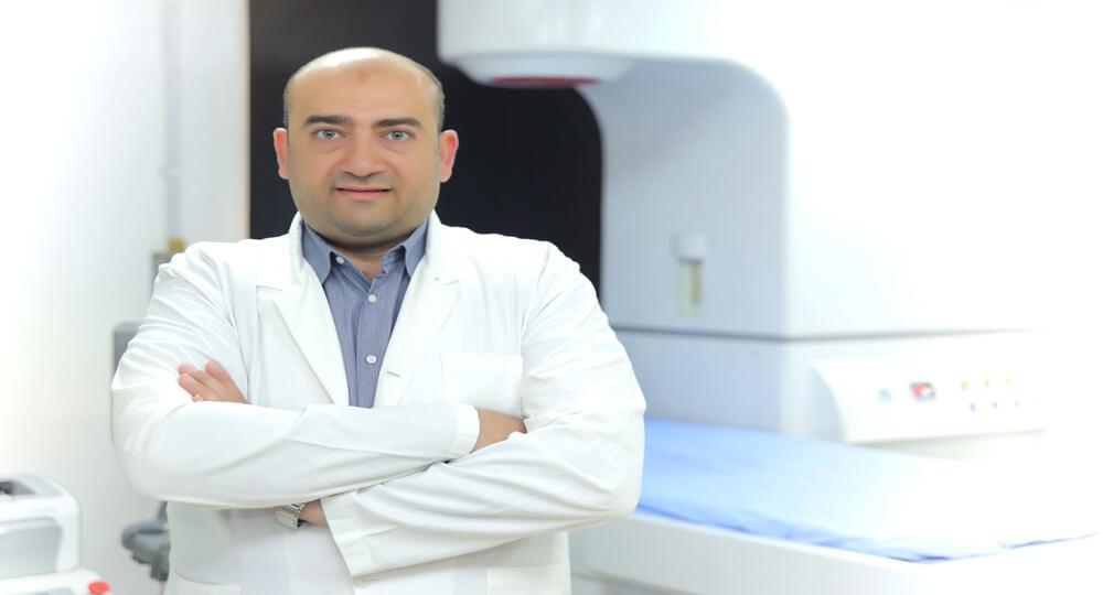 مركز الأورام السرطانية