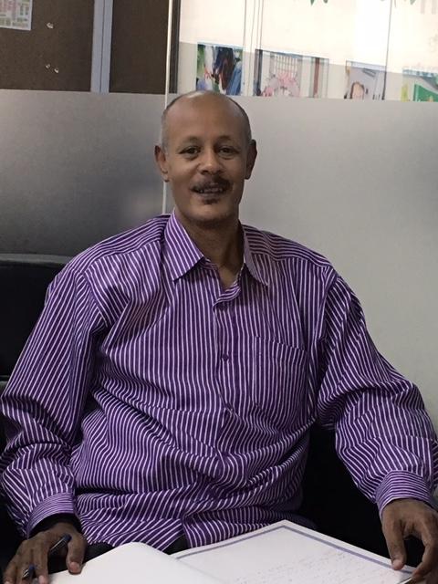 محمد خليل أبو بكر
